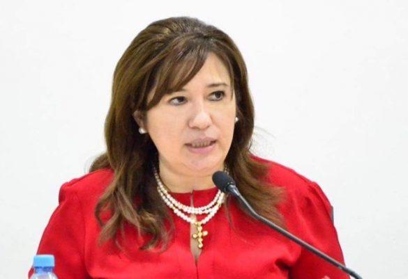 """La exfiscal Celia Rivas Rodríguez en todo momento se burló de los afectados, les recomendó que acudieran a la Profeco y hasta les dijo que """"nadie les puso una pistola para que lleven su dinero""""."""