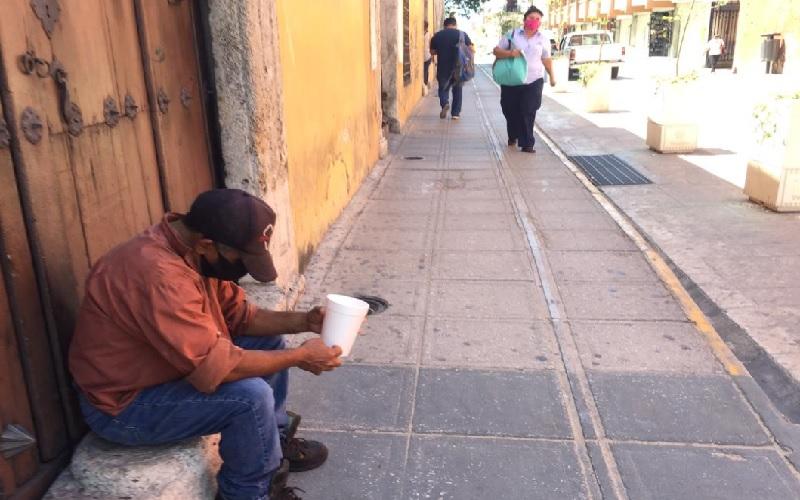 YA SON 4,093 LAS MUERTES POR COVID-19 EN YUCATÁN: HOY 87 NUEVOS CONTAGIOS Y 8 FALLECIDOS