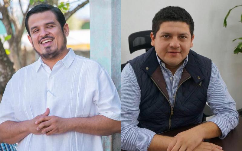 SE CAEN NEGOCIOS DEL ALCALDE DE KANASÍN CON DIPUTADO PANISTA