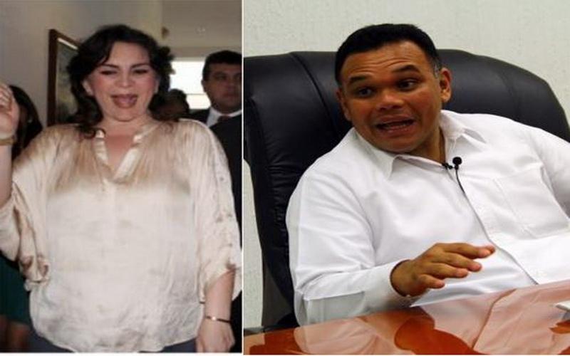 La corrupción de Ivonne y Rolando nos costará ahora 61 millones de pesos