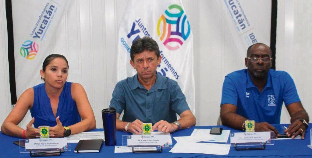 Deporte_Sol Yucatán