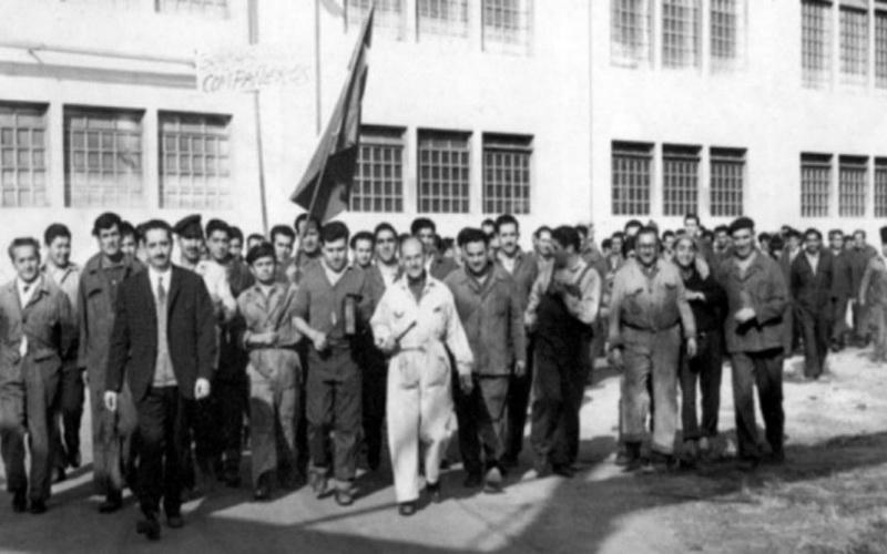 Una tragedia cambió, hace 135 años, la historia del movimiento obrero