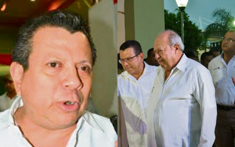 CAMPECHE: CAPO SINDICAL EN LAVADO DE DINERO