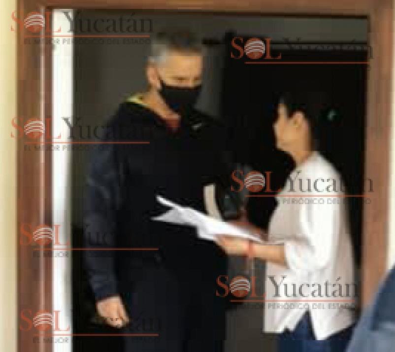 """ROBERTO SANDOVAL, """"TRAIDOR A LA PATRIA"""""""
