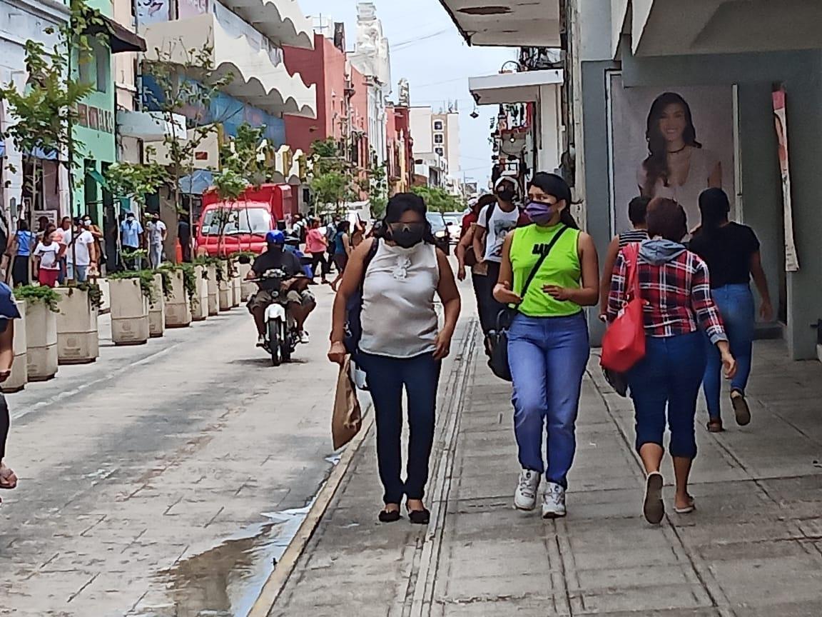 COVID-19 EN YUCATÁN: HOY 10 MUERTES Y 316 HOSPITALIZADOS