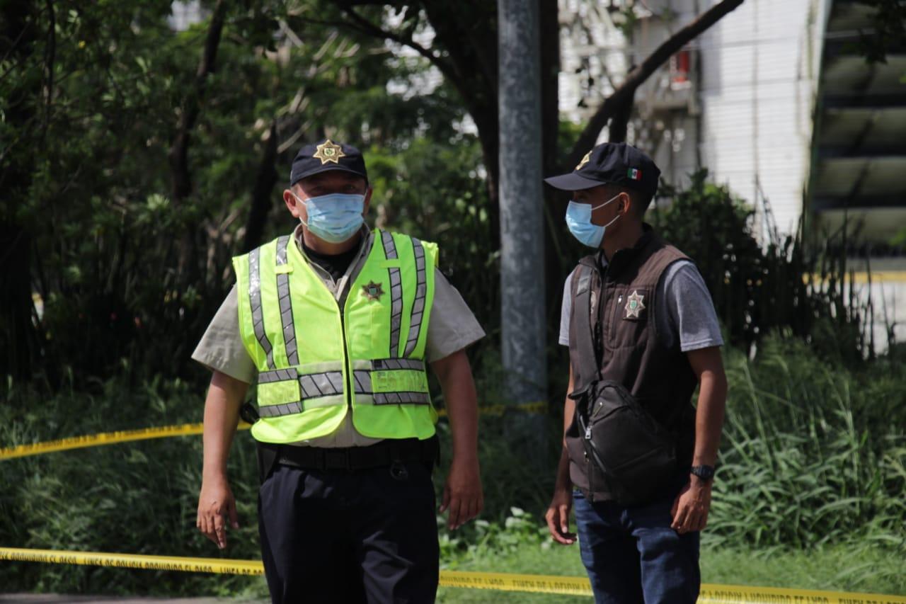 Policía amenaza con detener a reportero de Sol Yucatán