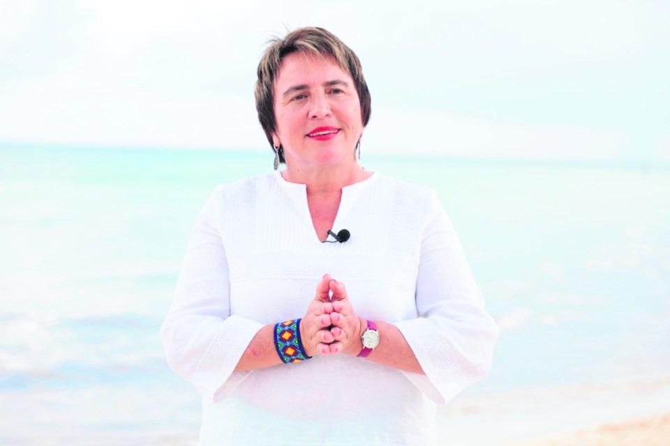 QUINTANA ROO: DESCARADO ROBO DE LAURA BERISTAIN