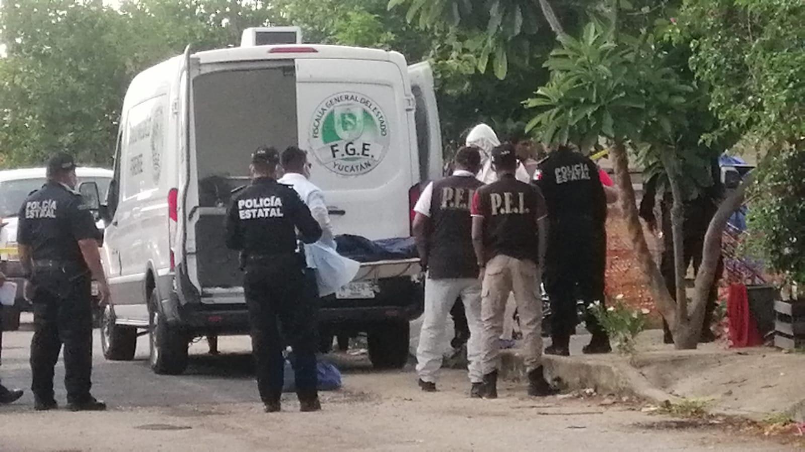 Policía se quita la vida en el Roble Agrícola