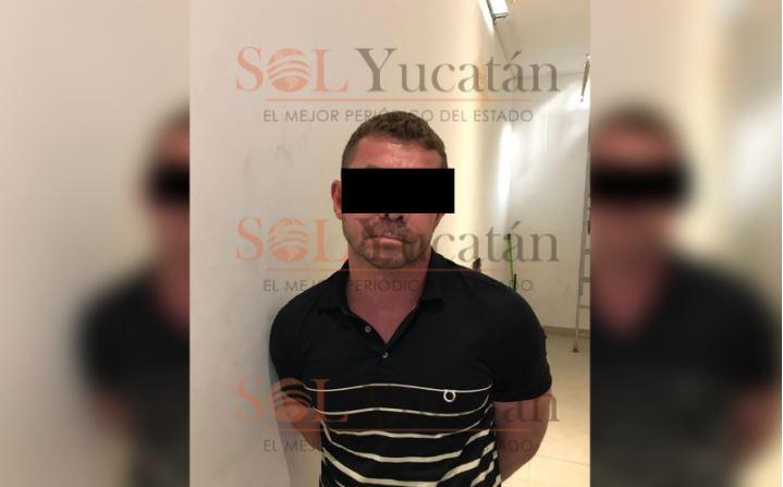 COSMIN NICOLAE: SOCIO Y CÓMPLICE PRINCIPAL DE TUDOR_ SOL YUCATÁN