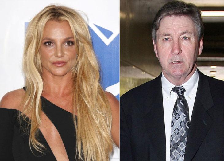 Britney Spears exige liberación de la tutela de su padre