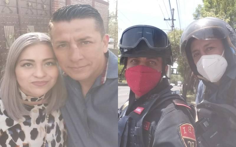 REPORTAN DESAPARICIÓN DEL PERIODISTA MARCO ANTONIO MORA EN CDMX