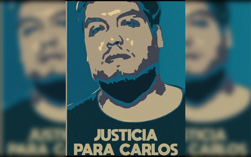 PUEBLA: EXIGEN JUSTICIA POR LA MUERTE DE UN EGRESADO DETENIDO POR LA POLICÍA