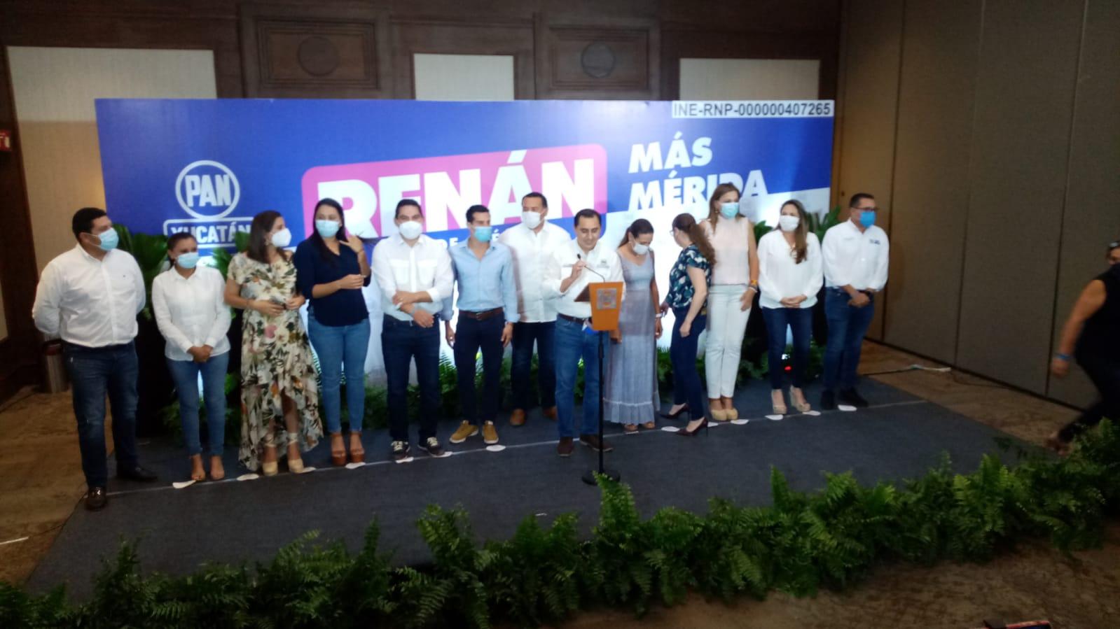 EDITORIAL: SOSPECHOSO SILENCIO DE PARTIDOS MEGA FRAUDE ELECTORAL