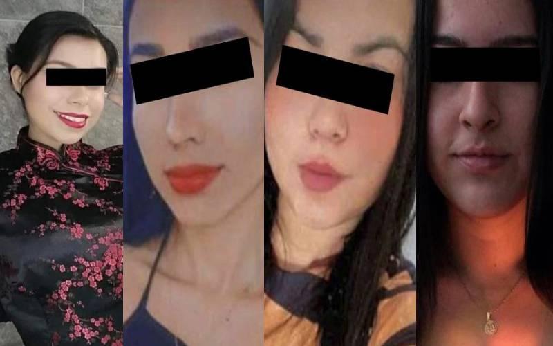 DIEZ MUJERES FUERON VÍCTIMAS MORTALES POR LA VIOLENCIA EN LAS ÚLTIMAS DOS SEMANAS EN MICHOACÁN