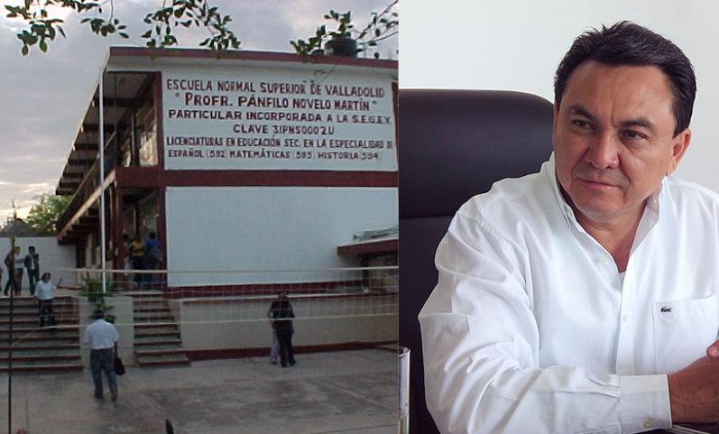 SAQUEO EDUCATIVO: ¿QUIÉN SE CLAVA EL DINERO?_ SOL YUCATÁN