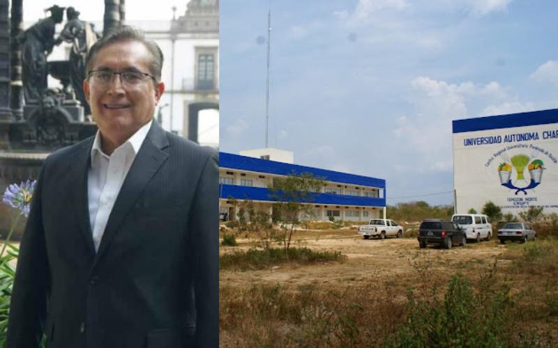 UNIVERSIDAD DE CHAPINGO ¿POR QUÉ HASTA AHORA RESPONDE A DENUNCIA DE SOL YUCATÁN? _SOL YUCATÁN