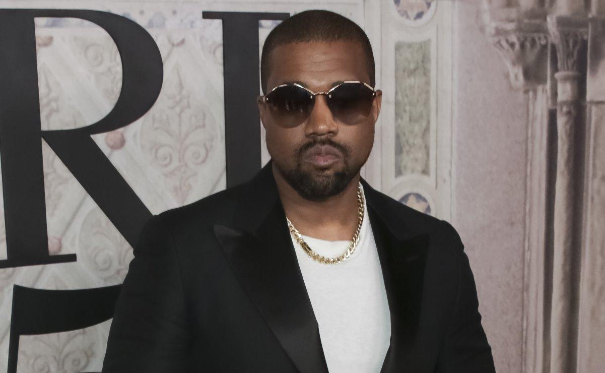 Kanye West habría llegado a Oaxaca para grabar su próximo álbum