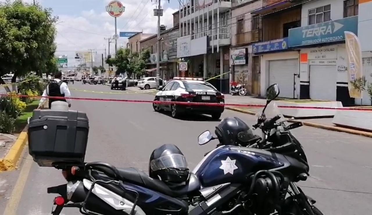 MICHOACÁN: ASESINAN A BALAZOS AL PERIODISTA ABRAHAM MENDOZA