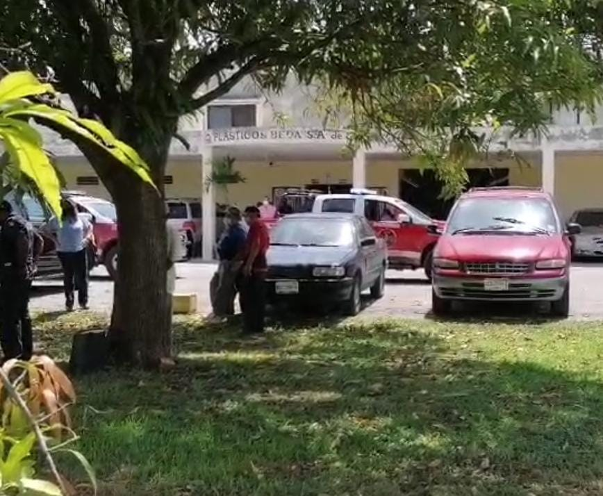 TRABAJADOR MUERE AL CAER DE 10 METROS DE ALTURA