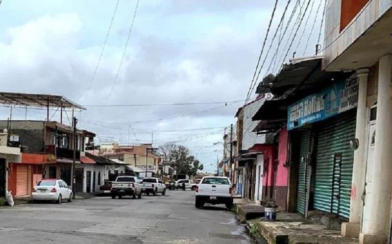 ASESINAN A CUATRO PERSONAS EN MICHOACÁN