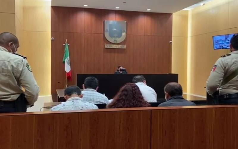 FEMINICIDIO DE TERESA_Sol Yucatán