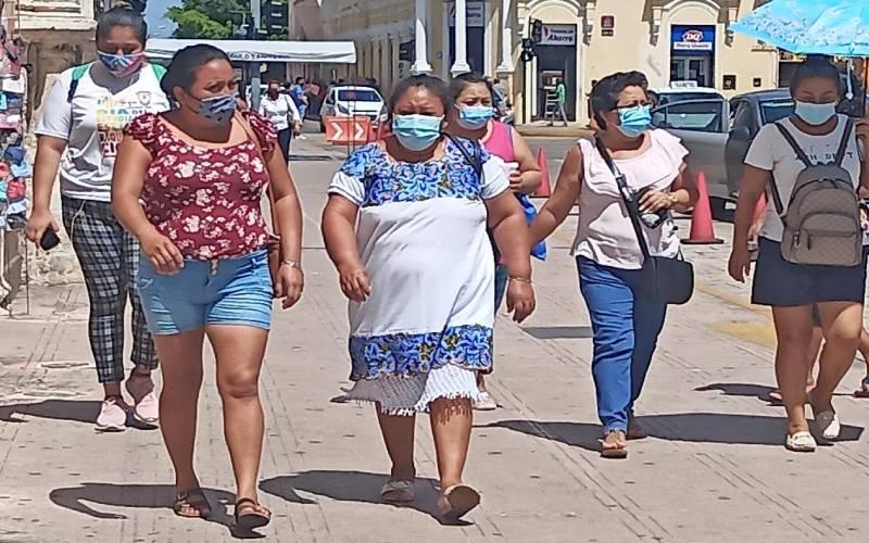 Covid Mérida_Sol Yucatán