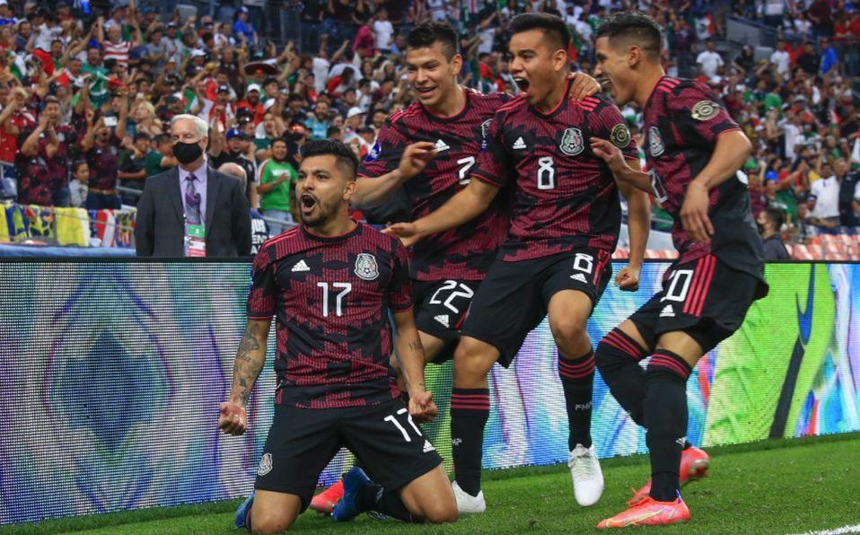 La Selección Mexicana ya tiene a sus convocados para la copa oro 2021