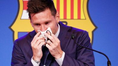 Messi despedida Barcelona_Sol Yucatán