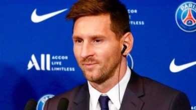 Messi PSG_Sol Yucatán