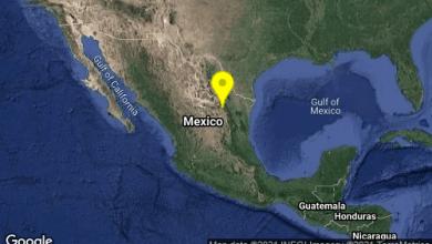 Sismo Monterrey_Sol Yucatán